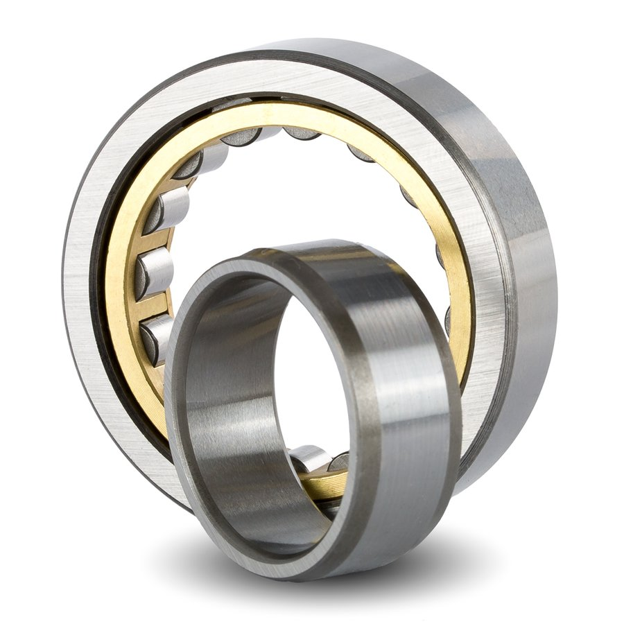 NU series of cylindrical roller bering