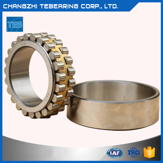 Supply high precision cylindrical roller bearing