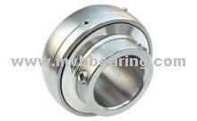 Stainless Steel Bearing Inserts-SUC200