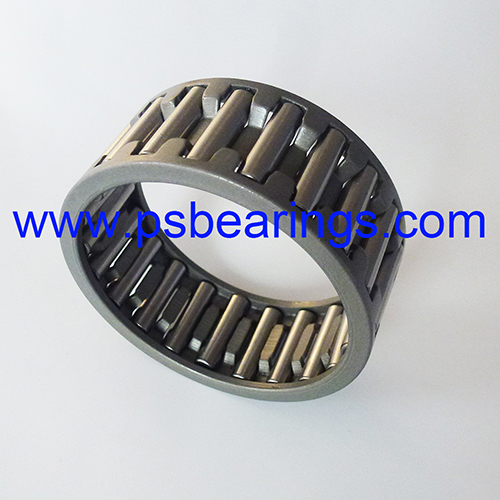 KT Series Needle Roller Cage Bearings