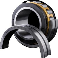Imported Bearing Replacing P0, P6 and P5 ZWA Split bearing ID 50mm-2000mm
