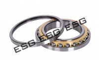 P5P6Four point angular contact ball bearing for steel  industry