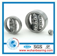 Top quality Self-aligning Ball Bearing d 5-100 mm