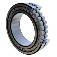 SL01/02 SERIES CYLINDRICAL ROLLER BEARINGS