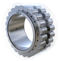 RSL SERIES-CYLINDRICAL ROLLER BEARINGS
