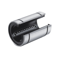 reliable quality LM..UU-OP Series of open type of liner Motion Bearings