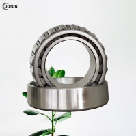 3000 series of tapered roller bearing chrome steel and stainless steel bearing