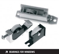Bearings For Window And Doors