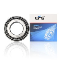 Metric and Inch size of Tapered roller bearing