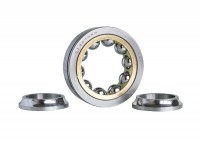 Four-point contact ball bearings-QJ Series
