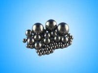 High precision stainless steel/chrome steel/carbon steel ball 0.1mm-120mm