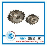 High quality normalizing quenching tempering Sprocket for bicycle