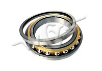 Four-point Contact Ball Bearing-d 120-2000 mm