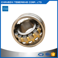 China supply long life industrial spherical roller bearing