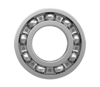SS6016  Stainless Steel Deep Groove Ball Bearings reliable quality