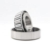 Hot Sale Low Vibration 31306 Inch 30*72*20.75mm Tapered Roller Bearings