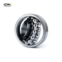 High Precision Good Quality Wholesale Double Row P0 Self-aligning Ball Bearing