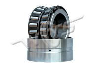 Double row Tapered Roller Bearings d; 120mm-1000mm