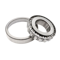 90381/90744 of inch tapered roller bearing