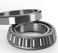 Tapered Rollers Bearing