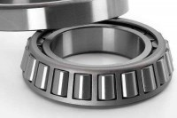 Tapered rollers bearing for auto