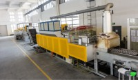 Our Production lines