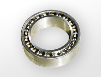 High Precision and good quality Double row angular contact ball bearing d 100-560mm