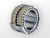 High Precision Rolling Mill Bearing for imported bearing replacement; Four row cylindrical roller bearing d 140-850mm